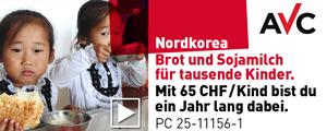 AVC Nordkorea | Mobile Vertical