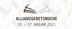 AGW Allianzgebetswoche | Leaderboard
