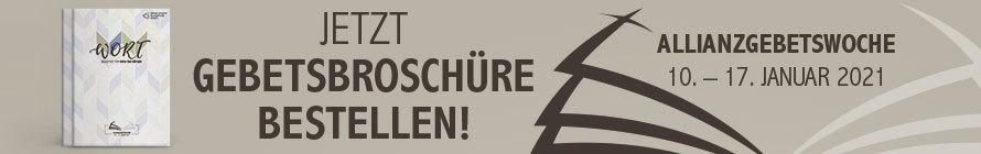 AGW Allianzgebetswoche | Leaderboard