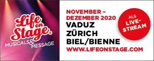 Life on Stage | Leaderboard