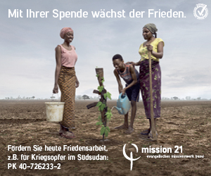 Mobile Rectangle | Spenden | Frieden