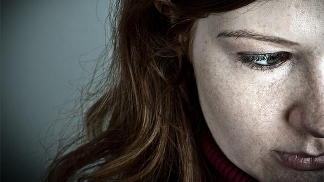 Frau mit Burnout | (c) unbekannt