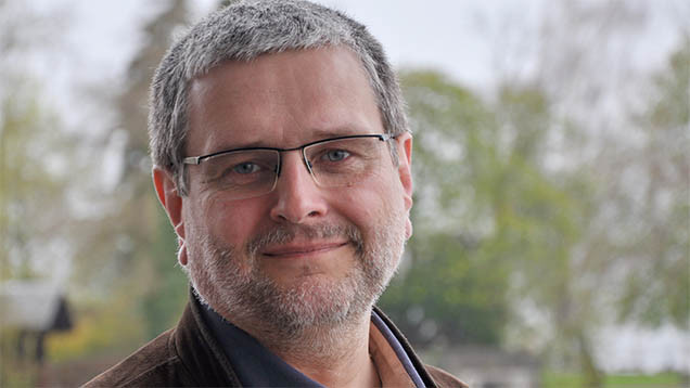 Ulrich Eggers
