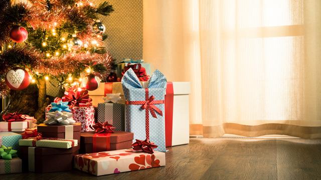 Frohe Weihnachten und ein fröhliches Fest