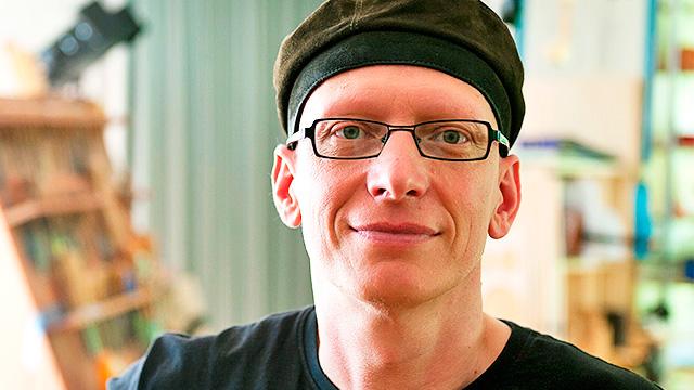 Martin Schleske