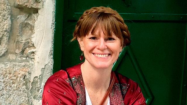 Tina Weiss