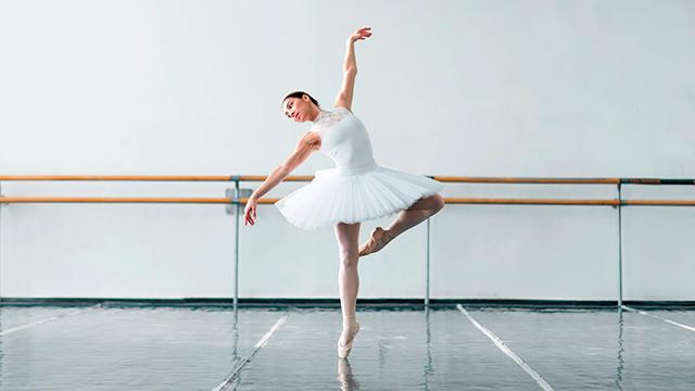 Balletttänzerin – Talent und Leidenschaft vereint