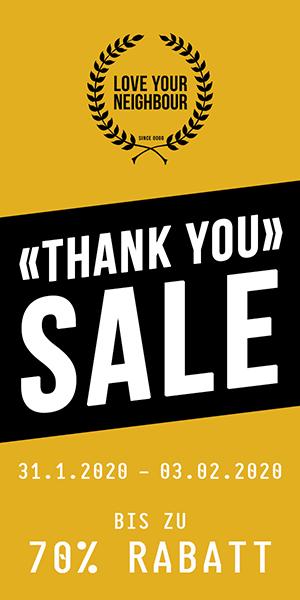 Sale | Half Page