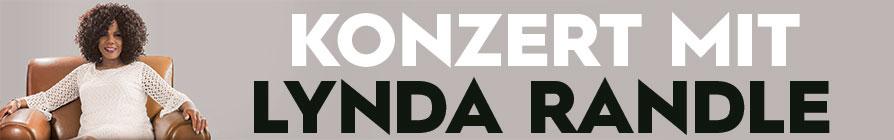 Lynda Randle   leaderboard