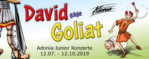 David gäge Goliat | Leaderboard