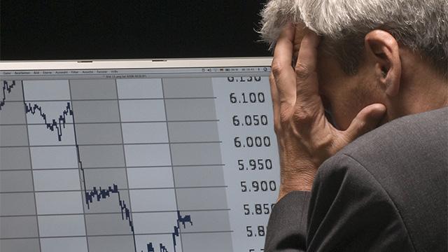 Börsencrash | (c) ERF Medien