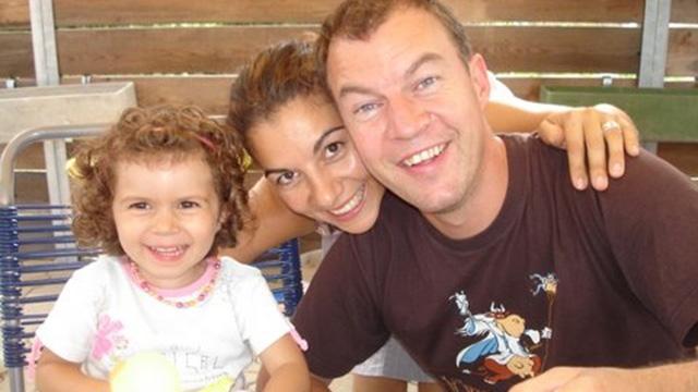 Familie Berger | (c) ERF Medien