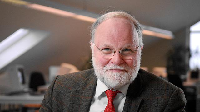 Manfred Lütz | (c) ERF Medien