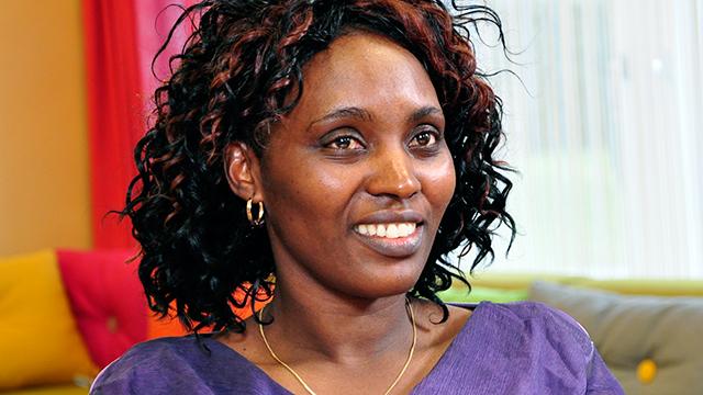Joséphine Niyikiza