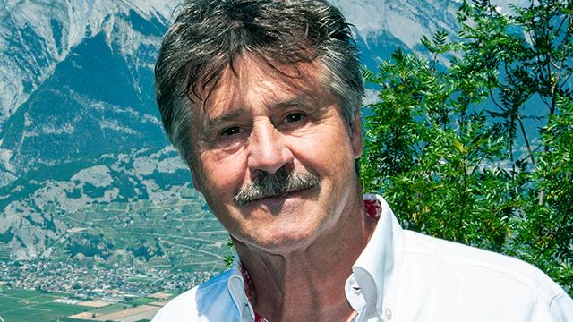 Michel Jordi