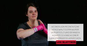 Schlag und Frag mit Lea Blattner | (c) ERF Medien