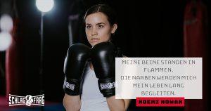 Schlag und Frag mit Noemi Nowak | (c) ERF Medien