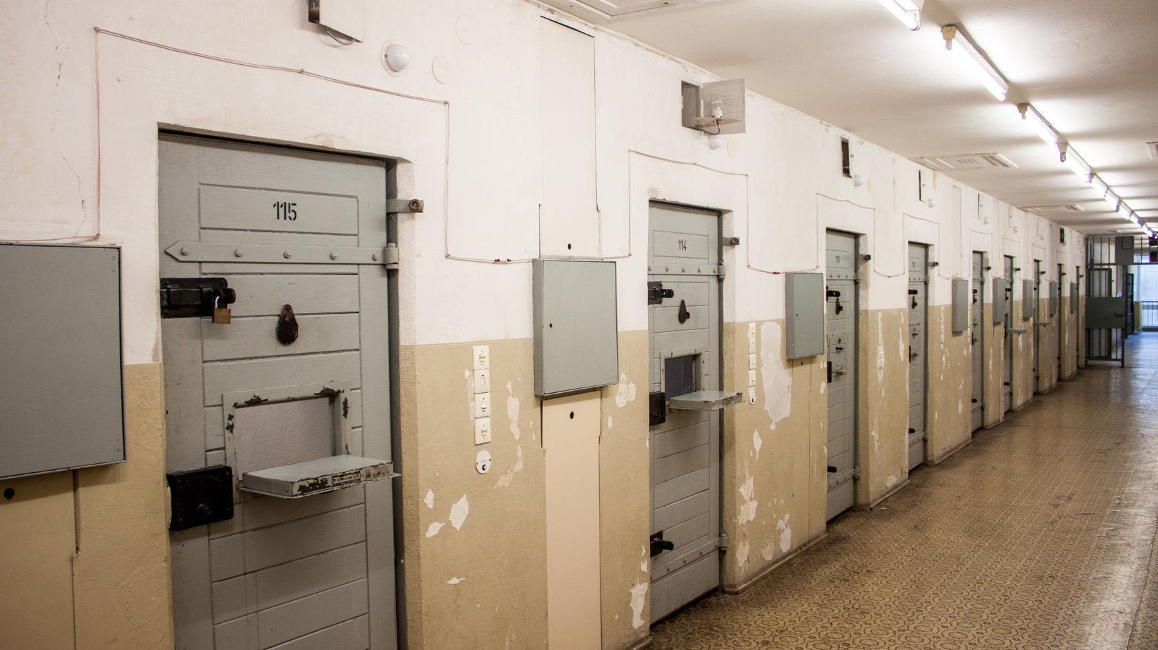 Nächstenliebe im Gefängnis