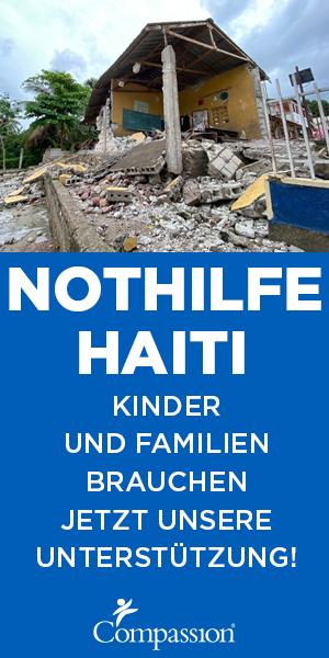 Haiti | Half Page
