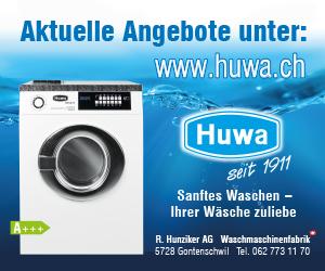 Huwa – Medium Rectangle