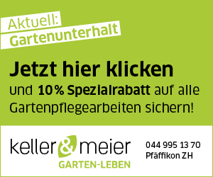 10% Ihres Gartenauftrages | medium rectangle