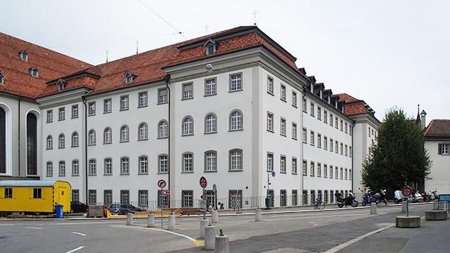Klosterschule St. Gallen