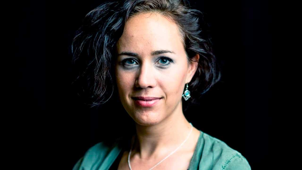 Evelyne Baumberger