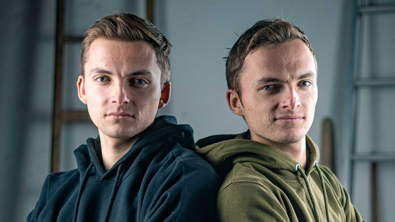 Philipp und Johannes Mickenbecker