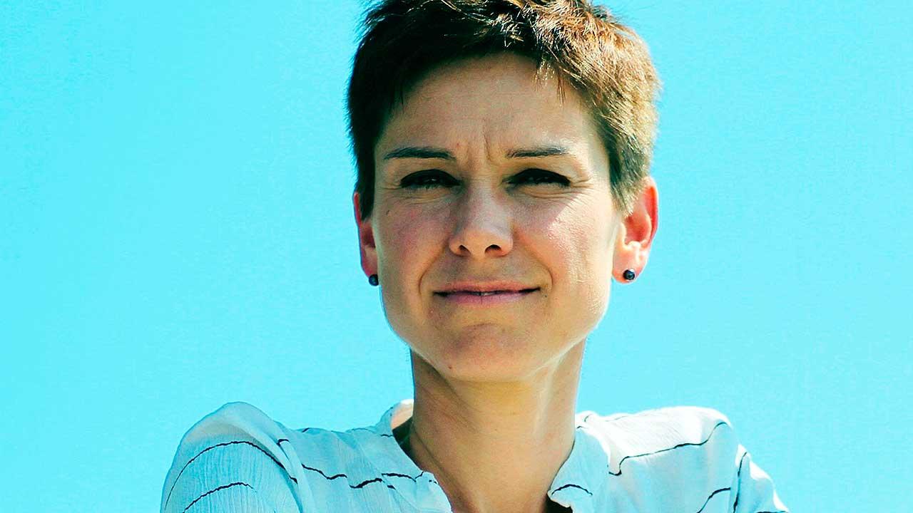 Sabrina Müller   (c) zVg