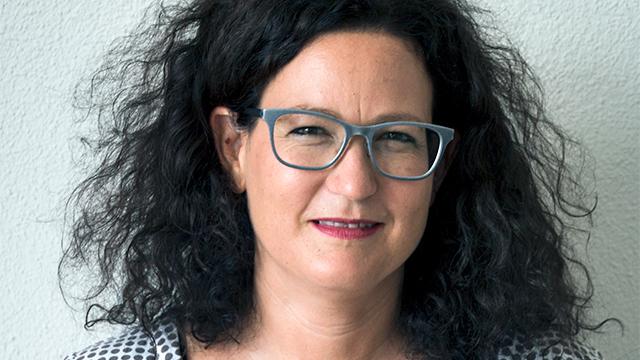 Miriam Rieser Stierli