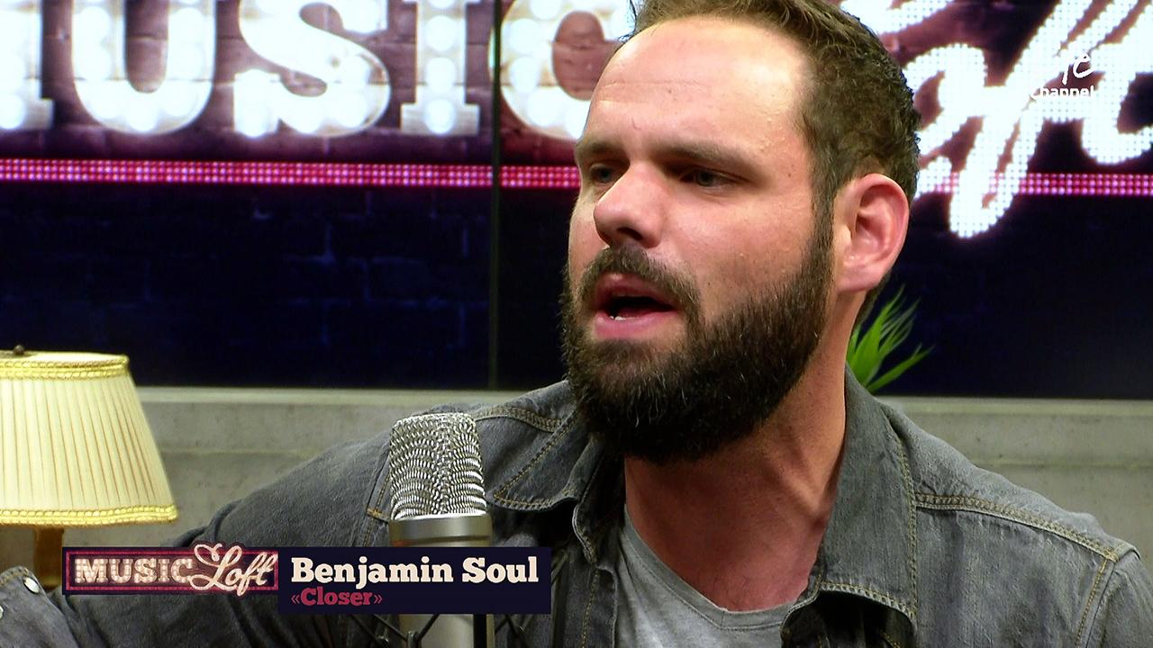 Music Loft mit Benjamin Soul & friends | (c) ERF Medien
