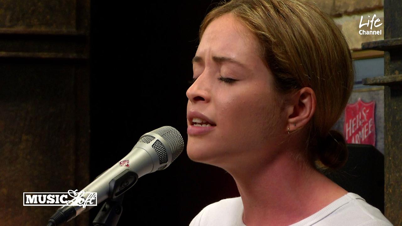 Music Loft mit Gloria Amelia | (c) ERF Medien