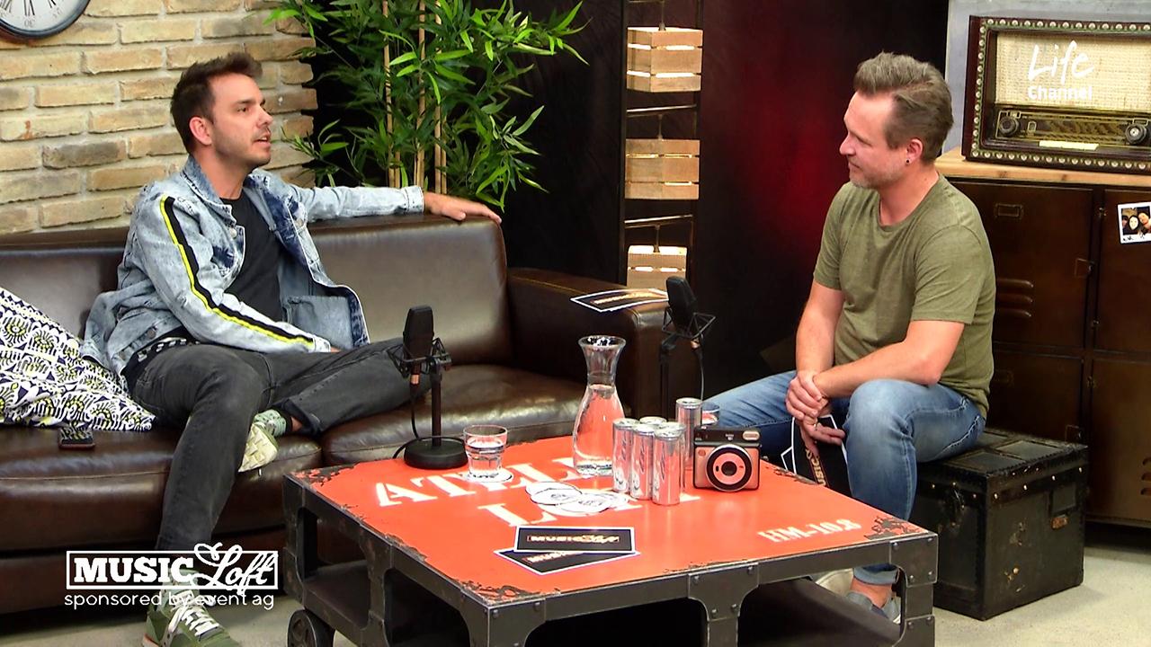 Music Loft mit Dave Kull | (c) ERF Medien