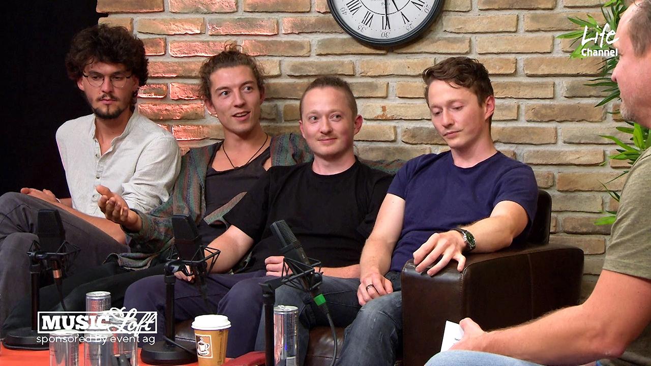 Music Loft #9 mit Individual aus Bern | (c) Life Channel