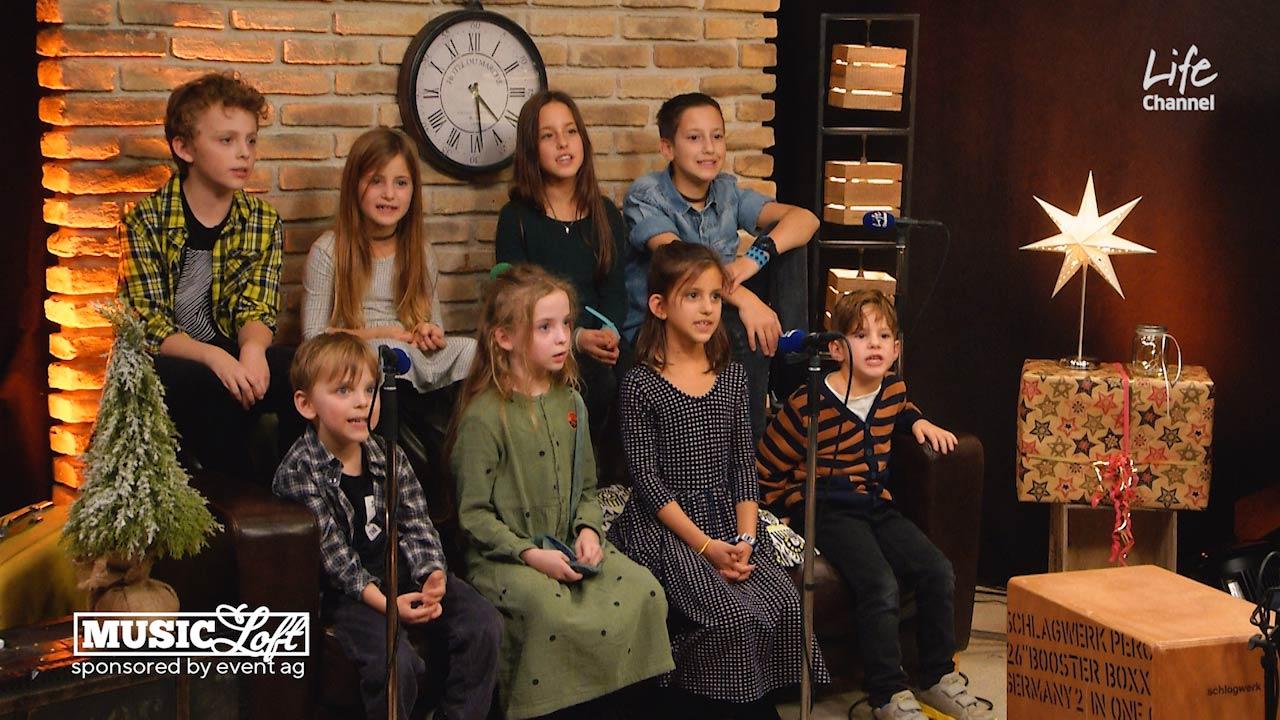 Zeltner Weihnacht bei Life Channel | (c) ERF Medien