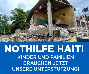 Haiti | Mobile Rectangle