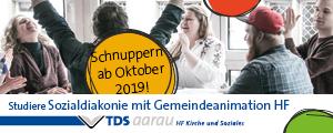 TDS Aarau   Schnuppertage/Kurse   Mobile Vertical