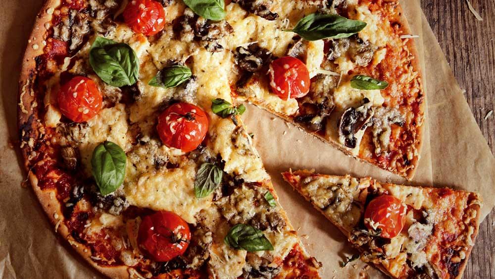 Hörspiel «Jan & Co. − Pizza für d'Mafia»