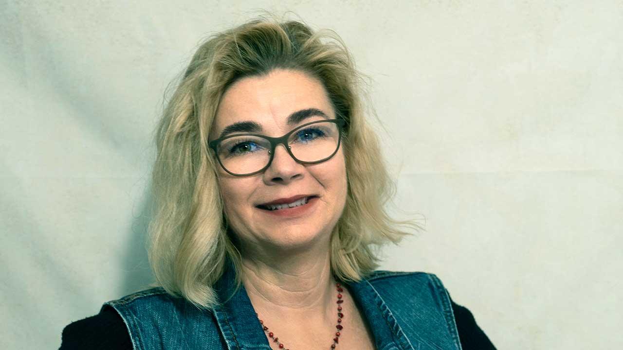 Beatrice Grimm