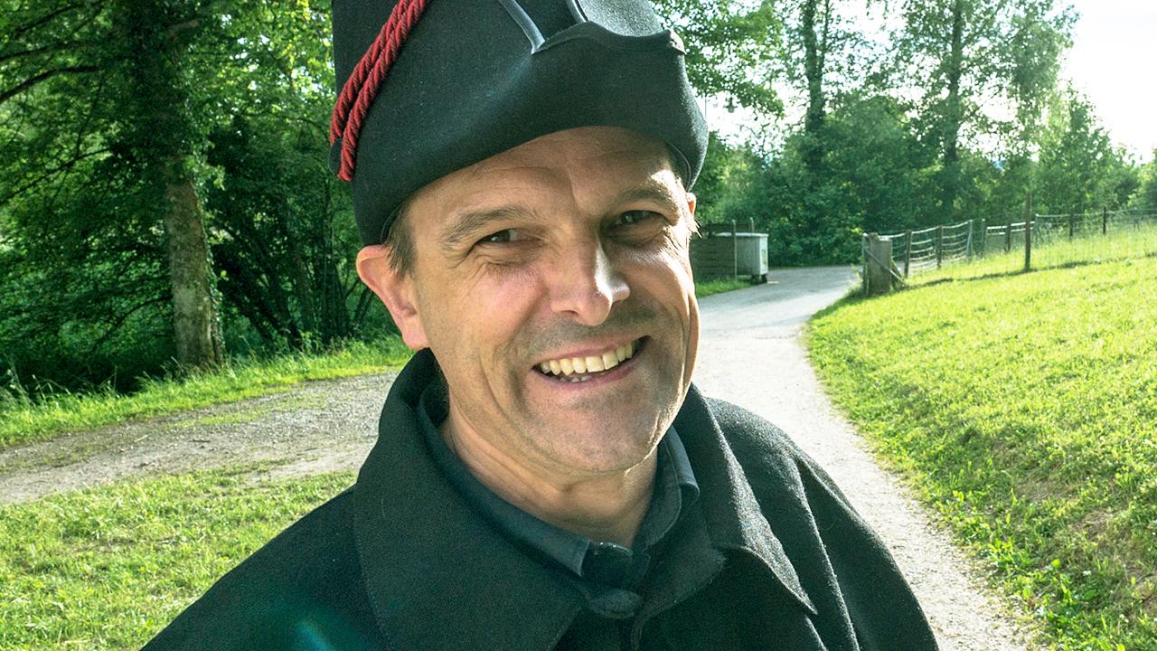 Marc Lendenmann (c) Hansjörg Keller
