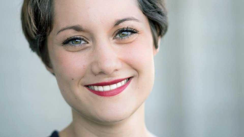 Priscilla Schwendimann