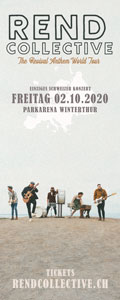 Rend Collective   Mobile Vertical