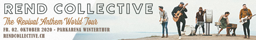 Rend Collective | Leaderboard