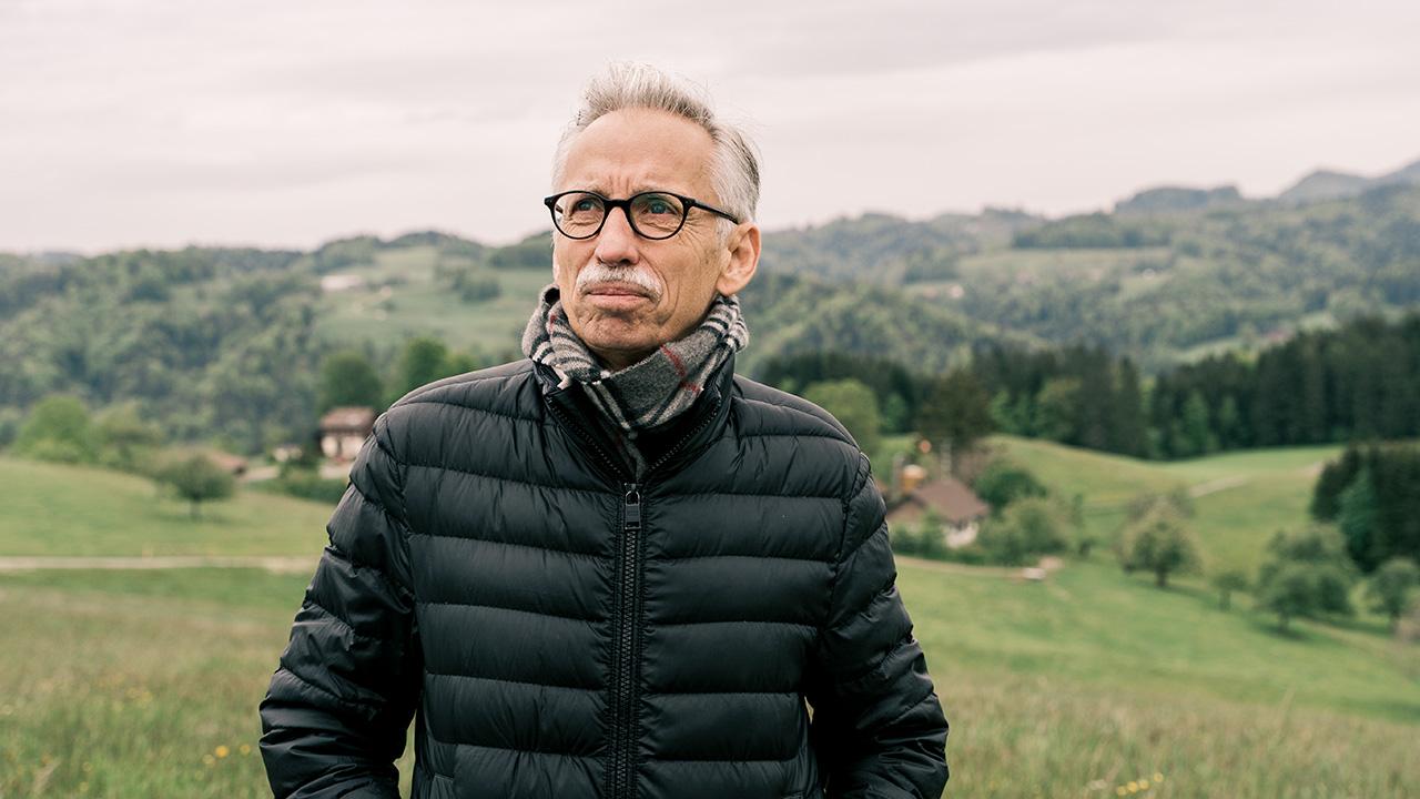 Peter Schulthess, Notfallseelsorger