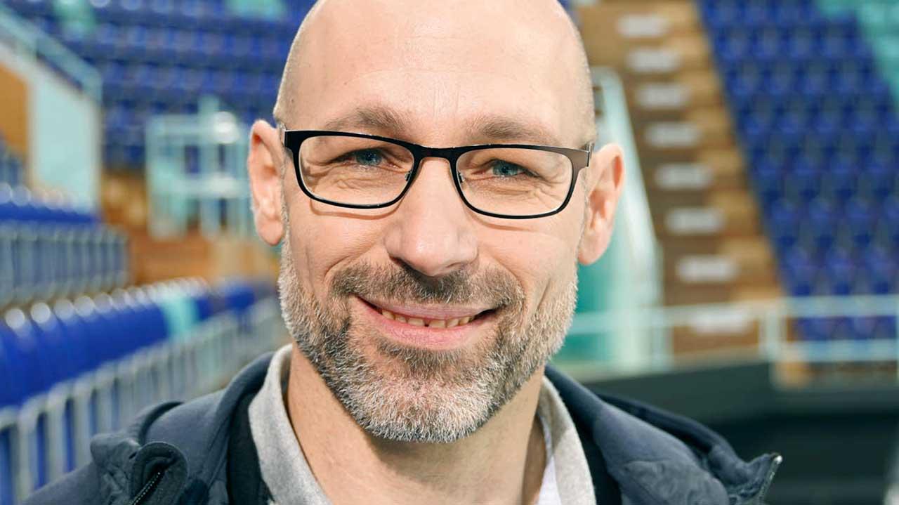 Mentalcoach Daniel Hornecker