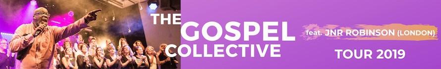 The Gospel Collective | Leaderboard