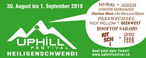 Uphill Festival 2019 | 06.-07.2019 | Leaderboard
