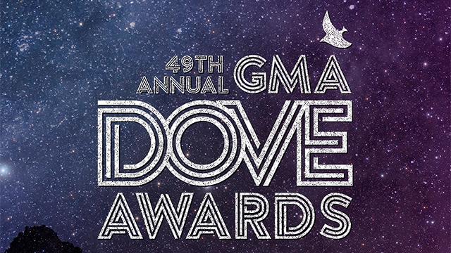 Dove Awards 2018
