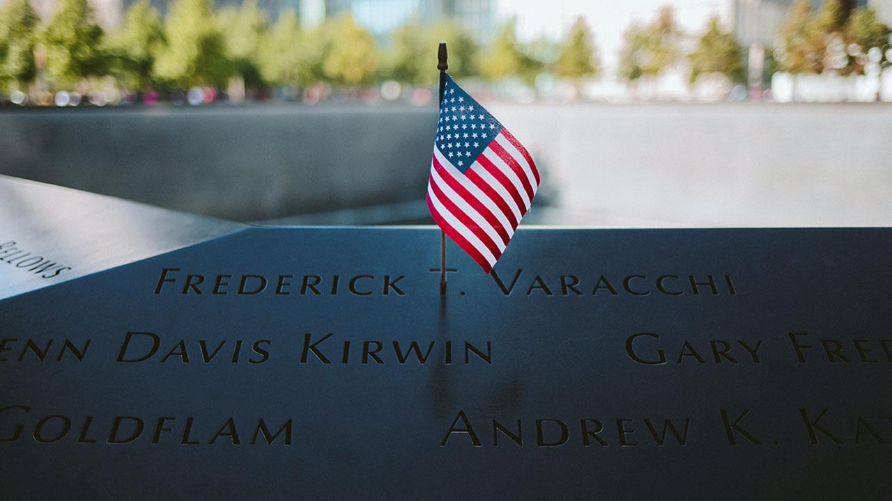 Denkmal Terroranschlag 9/11 | (c) unsplash, Anthony Fomin