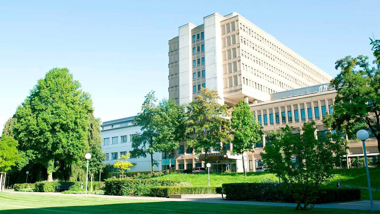 Kantonsspital Aarau | (c) Kantonsspital Aarau
